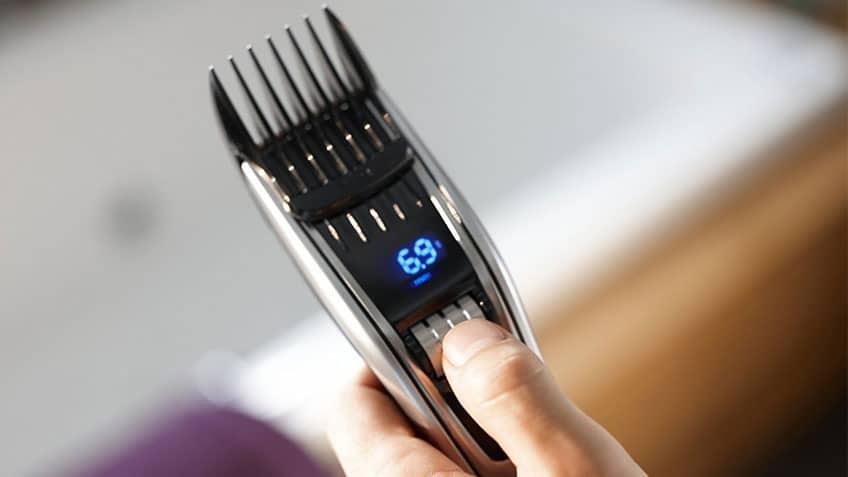 miglior tagliacapelli