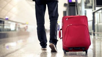 I 10 Migliori Trolley Bagaglio a Mano da Viaggio più Leggeri e Capienti