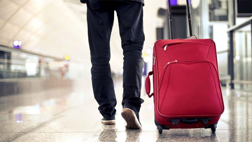 miglior trolley bagaglio a mano