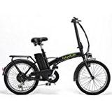 Biwbik Book 200 bici elettrica pieghevole