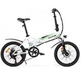 Biwbik Traveller bici elettrica pieghevole