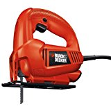 Black & Decker KS500