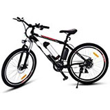 Cooshional Mountain Bike elettrica