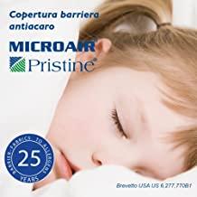 Microair Pristine Zero Set Matrimoniale