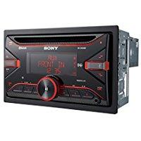 autoradio 2 din Sony WXXB100BT