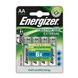Energizer AA-HR6 Extreme