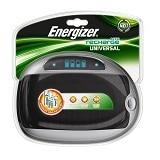 Energizer Caricabatterie Universale Rapido