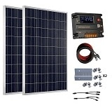 Kit ECO-WORTHY 200 Watt 12V