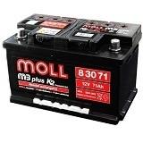Moll M3 Plus K2