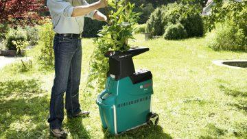 I 10 Migliori Biotrituratori per la Manutenzione del Giardino