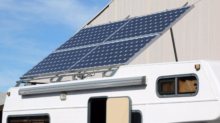 miglior pannello solare per camper