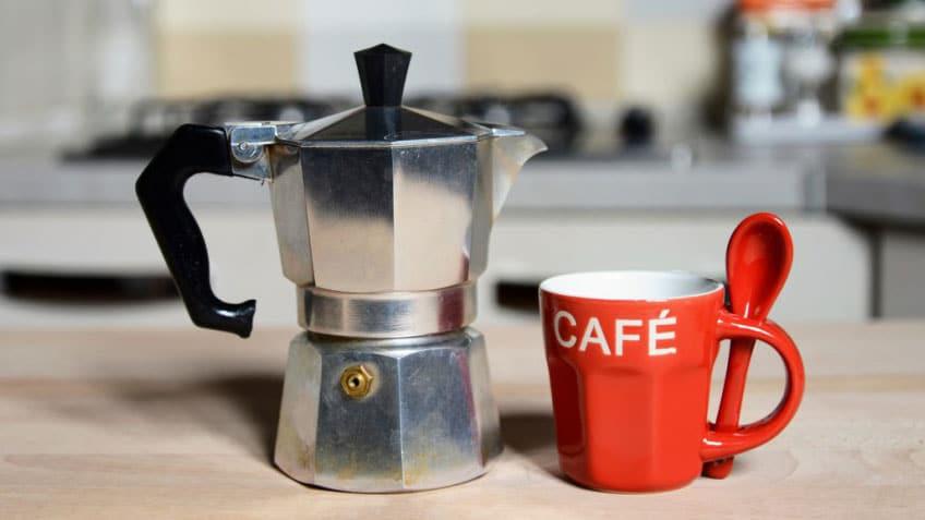 migliore caffettiera moka