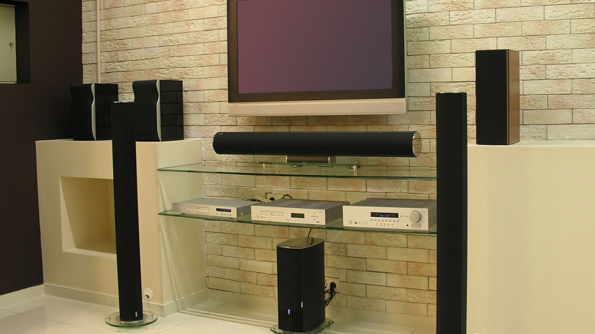 soundbar o home theatre