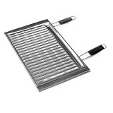Sunday Grill 67X40 cm per barbecue in muratura