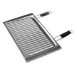Sunday Grill 67X40 cm per barbecue in muratura