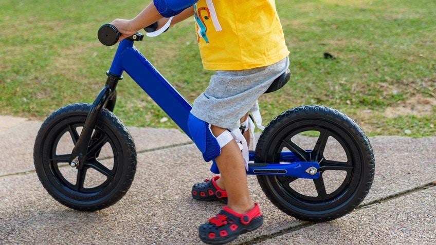 miglior bici senza pedali