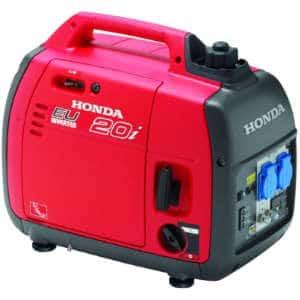 Honda EU20i Inverter