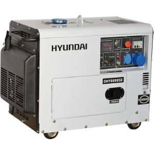 Hyundai DHY8000SE