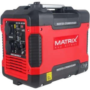 Matrix Inverter Stromerzeuger
