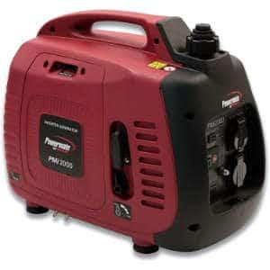 Pramac Powermate PMi2000 Inverter