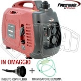 Pramac Powermate PMi2000 Inverter