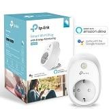 TP-Link HS110 Smart WiFi Plug