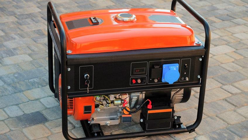 miglior generatore di corrente