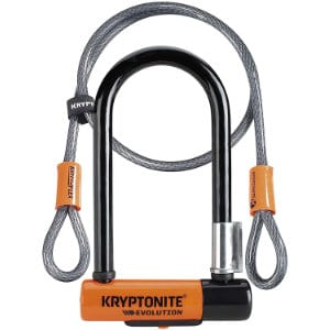Kryptonite Evolution Mini-7