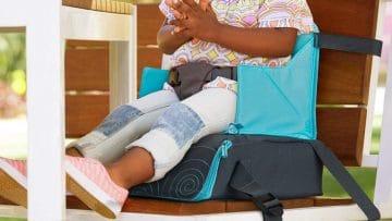 I 10 Migliori Alzasedia e Rialzi per Bambini per Stare a Tavola