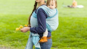 Le 10 Migliori Fasce Porta Bebè per Trasportare il tuo Bambino