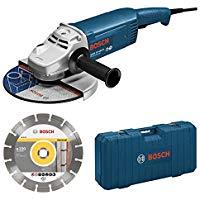 Bosch Professional GWS 22-230