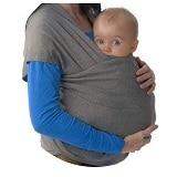 Mipies Fascia Porta Bebè Baby Wrap