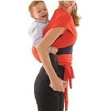 Quaranta Settimane Fascia Porta Bebè