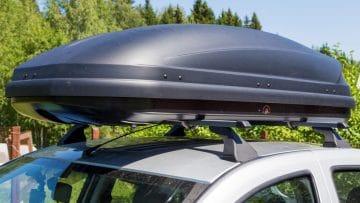 I 10 Migliori Box da Tetto per Auto per Bagagli e Attrezzature