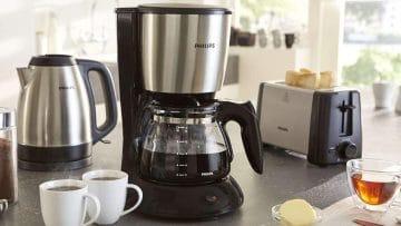 Le 10 Migliori Macchine da Caffè Americano con la Miglior Qualità