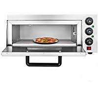OldFe Forno Pizza Elettrico Professionale