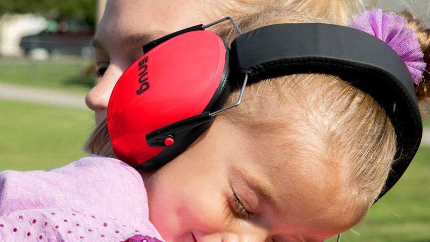 migliori cuffie antirumore per bambini
