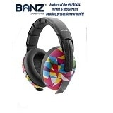 Banz Baby ear muffs hearing protection