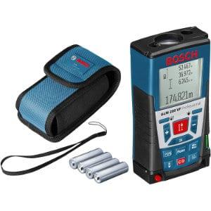 Bosch Professional GLM 250 V