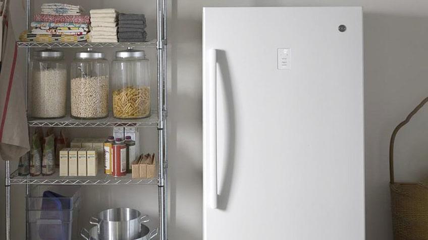 miglior congelatore verticale