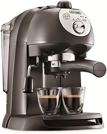 DeLonghi Espresso con Pompa