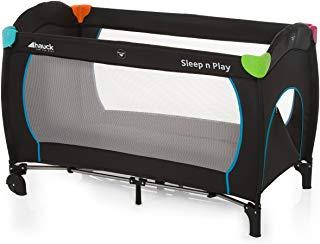 Hauck Sleep N Play Go Plus