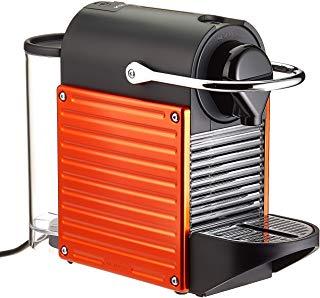 Nespresso Pixie XN3006 macchina per caffe espresso