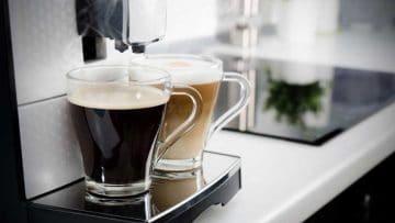 Le 10 Migliori Macchine da Caffè per un Espresso come al Bar