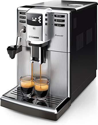 saeco incanto macchina caffe