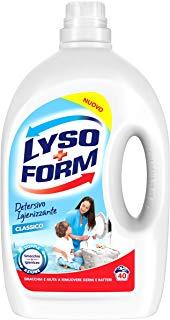 Lysoform Detersivo Igienizzante Classico