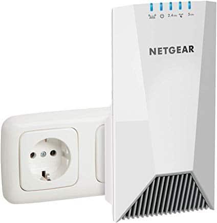 Netgear Nighthawk Mesh EX7500