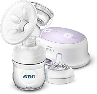 Philips Avent Natural 2.0