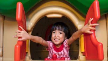 Le 10 Migliori Casette per Bambini, Cottage e Castelli da Giardino