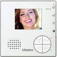 BTicino 344502 Videocitofono 2 Fili